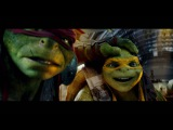 TMNT: Out of the Shadows | Featurette: Sheamus | Paramount Pictures International