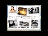 Французский язык с песней. Patrick Fiori Les parapluies de Cherbourg