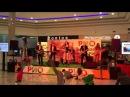 CityFunk - Тело офигело Ёлка Cover - Live at RIO
