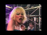 Blondie - Dreaming (Remastered Audio) (1979) (HD)