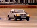(6) Mercedes-Benz W201 - Reklama TV