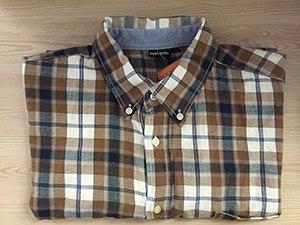 """Одежда Секонд Хэнд в магазине """"Мужской"""" всего от 5,60 руб."""
