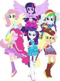 Мой Маленький Пони Уборка Дома (Little Pony Room)