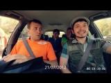 Барахолка. Русик Таксист