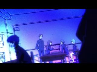 Кошечка из Сакурао / Sakurasou no Pet na Kanojo TV - 20 серия [BalFor & Sonata] [2013]