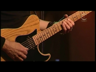 Mike Stern Band feat. Richard Bona - Live At The New Morning (2004)
