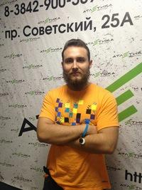 Симонов Виктор
