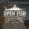 OpenFish. Настоящая рыбалка начинается здесь!