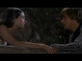 Как девушка может помочь своему будущему мужу (Ромео и Джульетта, 1968) Меняйлов
