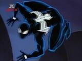 Человек-Паук [1 сезон] [9 серия] [Мультсериал] [1994]