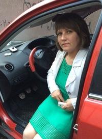 Юлия Хиндиканина