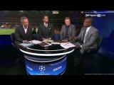 Лига Чемпионов 15-16 / 1/8 финала / Арсенал 0:2 Барселона (2 тайм) | 1 матч | vk.com/dfb_ru