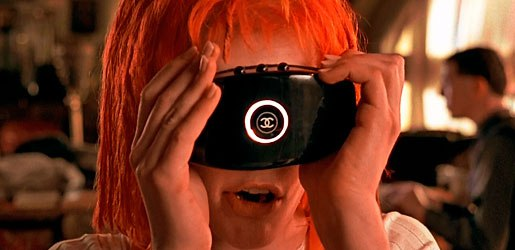 FifthElement Chanel