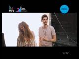 Alvaro Soler feat. Jennifer Lopez El Mismo Sol (B-Case Remix) (Муз-ТВ)