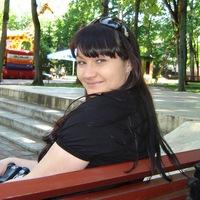 Анна Чебученко