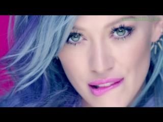 Hilary Duff - Sparks (субтитры)
