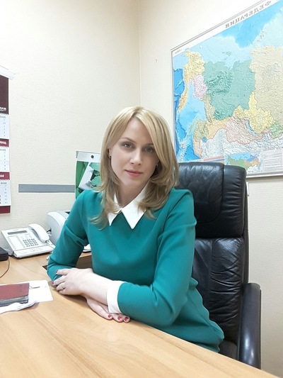 Марина Белянко