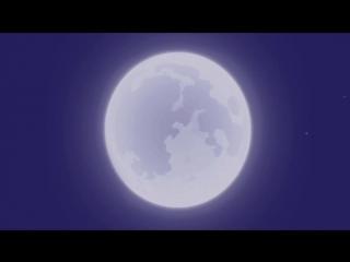 Лунтик - 1 СЕЗОН (1 серия) Лунный гость.