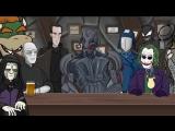 Как должен был закончиться Мстители: Эра Альтрона. Часть 1