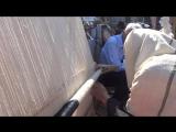 #дербент2000 Колоритные национальные подворья на 2000-летии Дербента (Дагестан, 19.09.2015). Видео Е. Курзенёвой