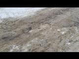 Уборка снега: 1 часть, результат