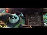 Кунг-фу Панда 3 | Деревня панд