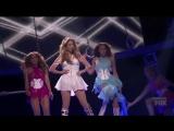 Jennifer Lopez - Live It Up (feat. Pitbull) (Live at American Idol 2013)