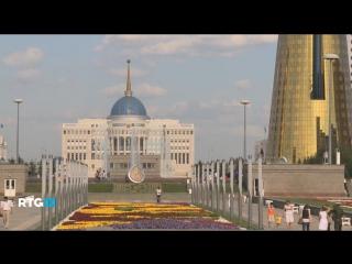 Республика Казахстан 2013 (фильм RTG)