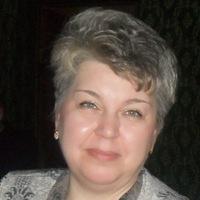 Ольга Сузанская