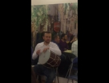 Соло на барабане на лакскую тематику) Школа лезгинки Lezginka-Dance Moscow