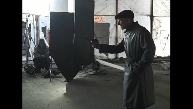 Шапито-шоу Любовь и дружба/ (2011) Видео со съёмок