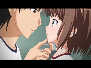18 Fukubiki! Triangle Futaba wa Atafuta Лотерея! Треугольник Футаба спешит Озвучка pidarok228 Хентай Hentai