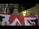 Interneta protests pret наглосаксии. Интернет-протест против мелкосаксии