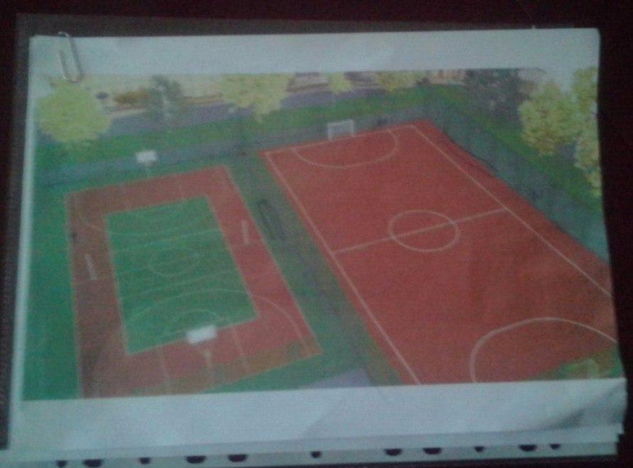 У Славуті на реконструкцію стадіону виділять  понад мільйон гривень