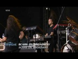 Scars On Broadway - Whoring Streets (Live @ Area4 Festival 2008)