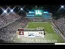 Florida State vs Georgia Tech Full Game NCAA Football 2015 24/10/2015