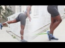 Bubble Butt WORK OUT 5 minute