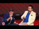 Дуэт имени Чехова Бьорндален и его тренер из сериала Камеди Клаб смотреть бесп