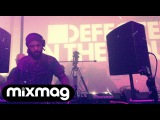 OSUNLADE @ Mixmag Live with DEFECTED 2014