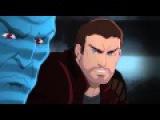 Стражи галактики мультсериал мультфильм смотреть онлайн