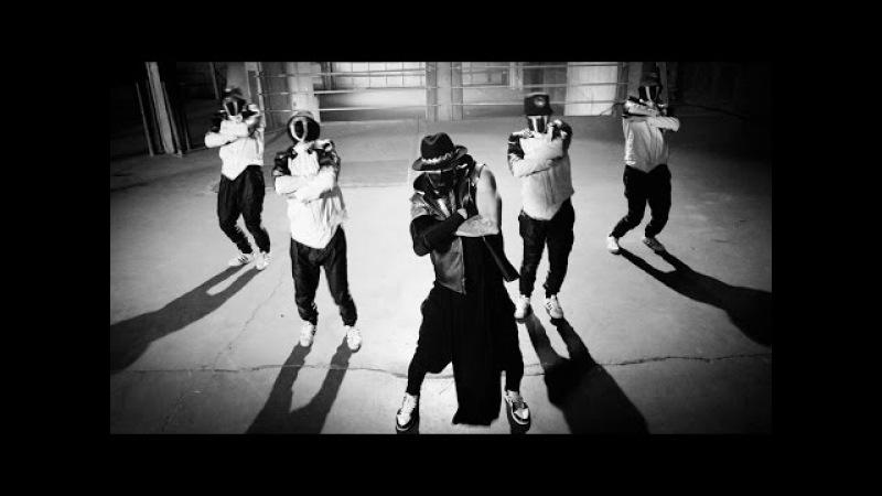 Taboo TRANSM1T Official Video