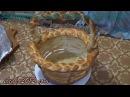 Пасхальная корзина рецепт на Пасху