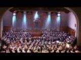 Л. ван Бетховен. Симфония №9. 4 часть Presto (ода