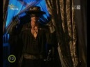 El Zorro la Espada y la Rosa - Amor Gitano