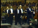 Itzhak Perlman, Pinchas Zukerman, Zubin Mehta - Mozart Sinfonia Concertante - Part 2 + Bonus