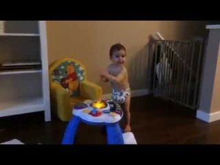 Little Einstein Discovery Music Activity Table