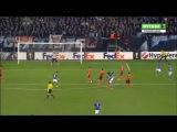 Шальке (04) - Шахтёр Донецк 0-3 (25 февраля 2016 г, Лига Европы)
