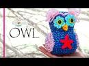 Crochet Whimsical Owl - Stuffed Toy Tutorial