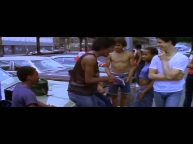 Boogie Down Bronx Man Parish ft Freeze Force