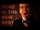 Dead Is The New Sexy [Jim Moriarty]